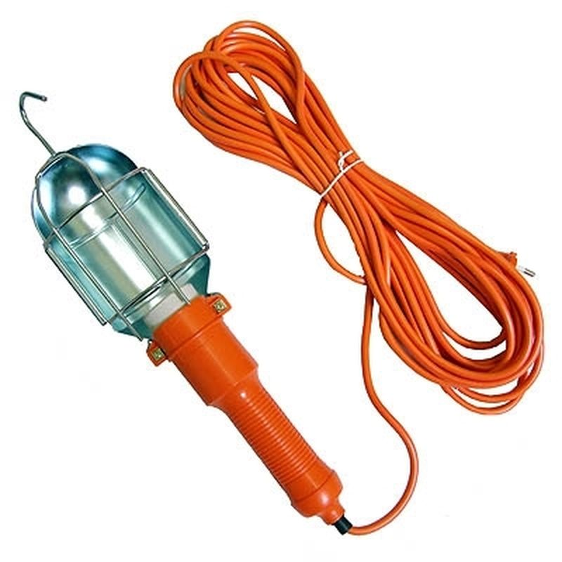 Лампа для ремонта автомобиля