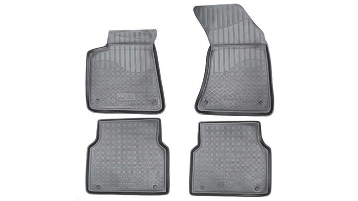 <b>Автомобильный коврик Norplast</b> NPA00-C05-500-Grey ...