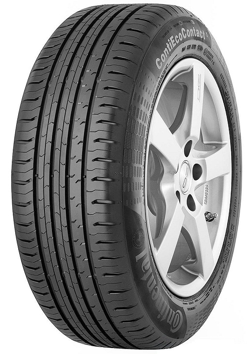 Легковая шина Continental ContiEcoContact 5 205/55 R16 91H