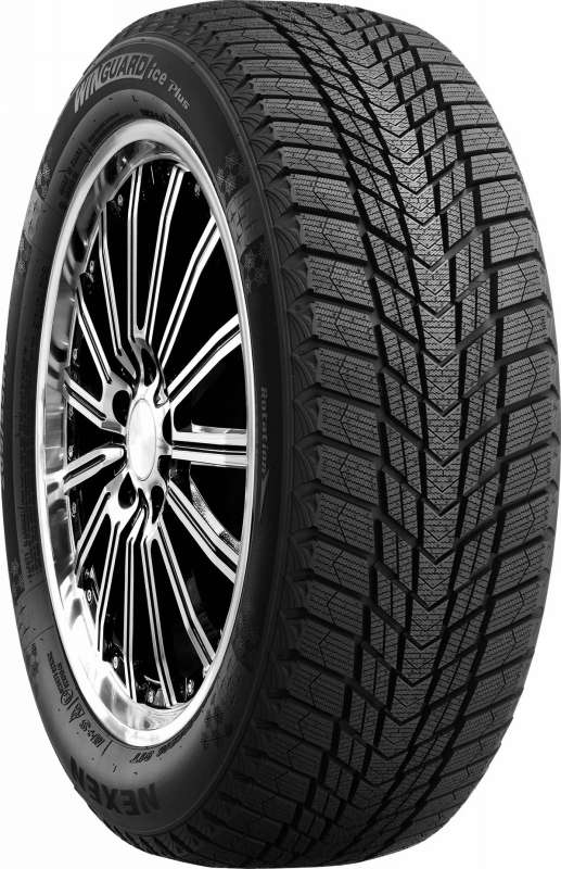 Легковая шина Nexen Winguard Ice Plus 195/60 R15 92T