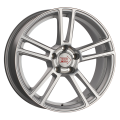 1000 Miglia MM1002 8x18 5x112 ET35 66,6 Dark Anthracite Polished