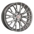 1000 Miglia MM1009 7x17 5x114,3 ET50 67,1 Dark Anthracite Polished
